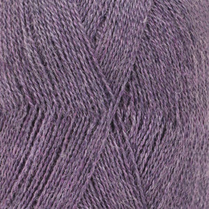 Drops LACE MIX - 4434- lila/violeta / purple violet