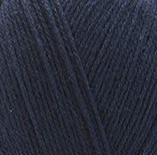 BABY - Point Of Wool - Azul oscuro 411