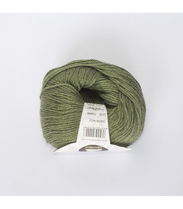 Just Cotton A013 Forest