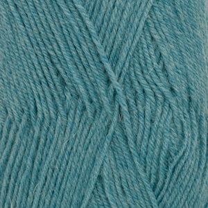 Drops  FABEL UNI COLOUR - 103 - gris/azul / grey blue