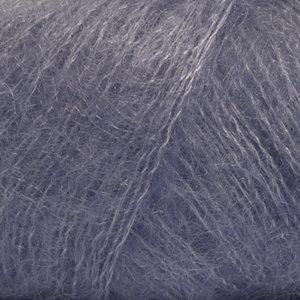 Drops KID-SILK UNI COLOUR - 11 -  lavanda / lavender