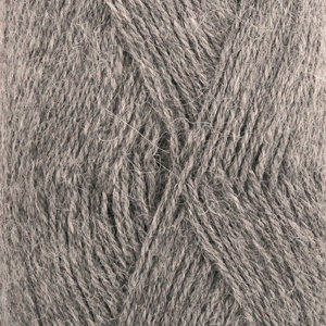 ALPACA MIX - 517 - gris medio /medium grey