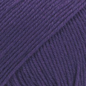 Drops COTTON MERINO - 27-  violeta / violet