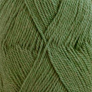 Drops BABYALPACA SILK UNI COLOUR - 7820 - verde / green