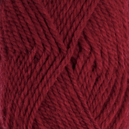 ALASKA - 11 - rojo oscuro / dark red