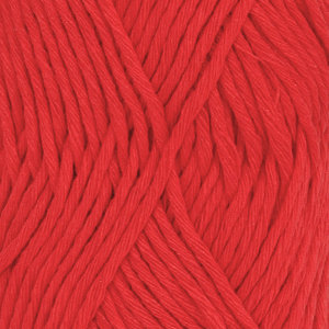 Drops COTTON LIGHT - 32 - rojo / red