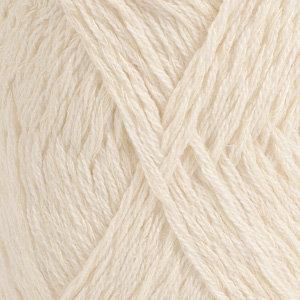 Drops BELLE UNI COLOUR - 02 - blanco hueso / off white