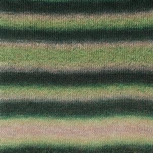 Drops DELIGHT PRINT - 08 - verde/beige - green/beige
