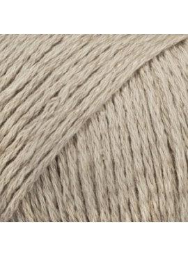 Drops BOMULL-LIN UNI COLOUR  - 11 - beige