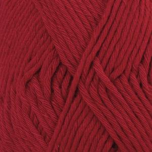 Drops PARIS - 37 - rojo cobrizo / rusty red