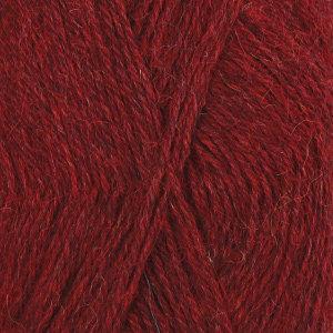 ALPACA 3650 - Mix Granate / Marron