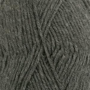 Drops MERINO EXTRA FINE MIX - 04 - gris medio / medium grey
