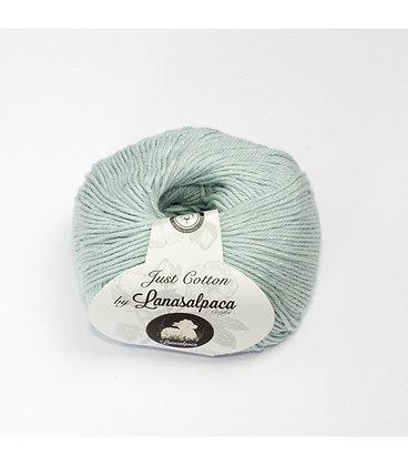 Just Cotton A015 Aguamarine