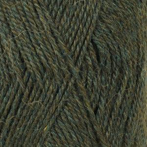 ALPACA 7815 - Mix Verde-turquesa / Green-turquoise