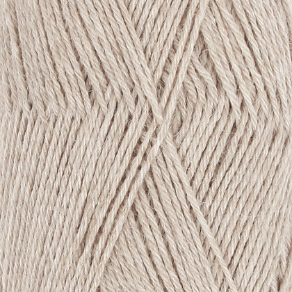 Drops NORD MIX  - 07 - beige claro / light beige