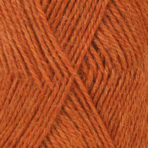 ALPACA MIX - 2925 - cobrizo /  rust
