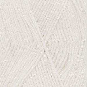 Drops  FABEL UNI COLOUR - 100 - blanco hueso / off white