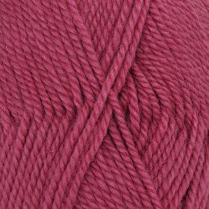 Drops NEPAL UNI COLOUR - 8910 -  rosado frambuesa / raspberry rose