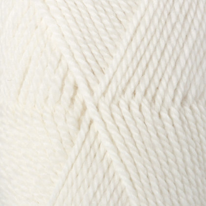 ALASKA  - 02- blanco hueso / off white