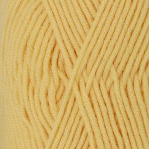 Drops MERINO EXTRA FINE  - 24 - amarilo claro / light yellow