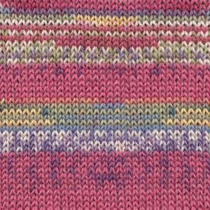 FABEL PRINT - 161 - lavanda / pink dream