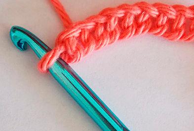 Crochet Iniciacion - Curso Online