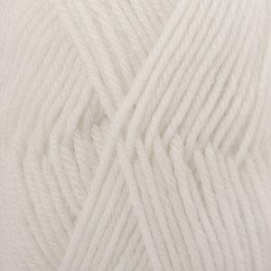 Drops KARISMA UNI COLOUR -01- blanco hueso /  off white