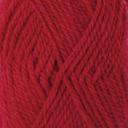 ALASKA - 10 -  rojo / red