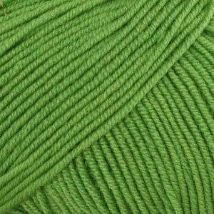 Drops BABY MERINO - 31 - verde vibrante / vibrant green