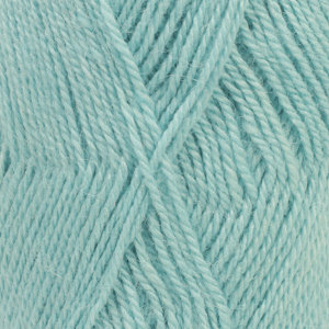 Drops ALPACA - 2917- turquesa / turquoise