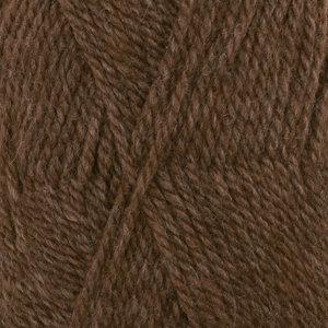 Drops NEPAL MIX - 0612 - café medio / medium brown
