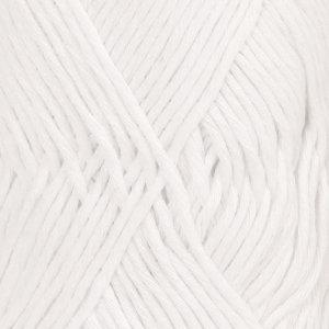 Drops COTTON LIGHT - 02- blanco / white