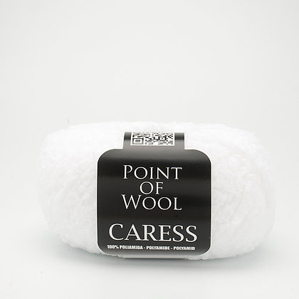 CARESS - Point Of Wool - Blanco 000