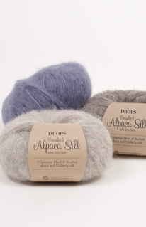 Brushed Alpaca Silk 05