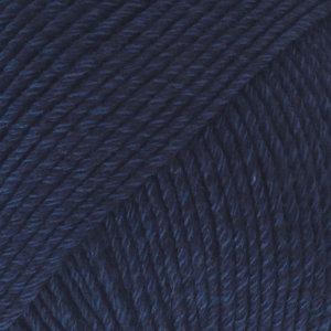 COTTON MERINO - 08 -  azul marino / navy