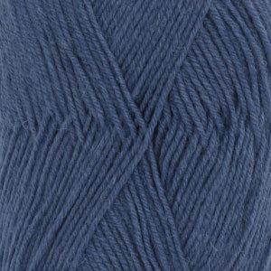 FABEL UNI COLOUR - 108 - azul real / royal blue