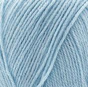 BABY - Point Of Wool - Azul denim 405