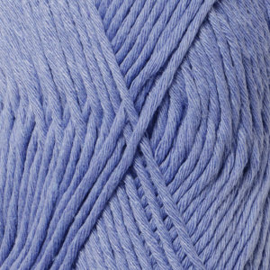 Drops COTTON LIGHT - 33 - jacinto / blue bonnet