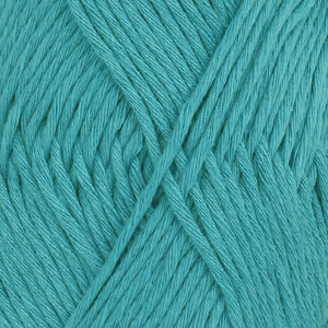 Drops COTTON LIGHT - 14 - turquesa / turquoise