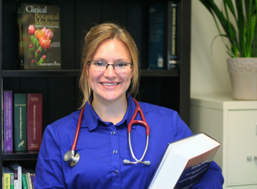 What is a Naturopathic Doctor?