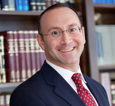 Rabbi David Lerner