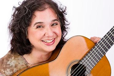 Cantor Lisa Doob