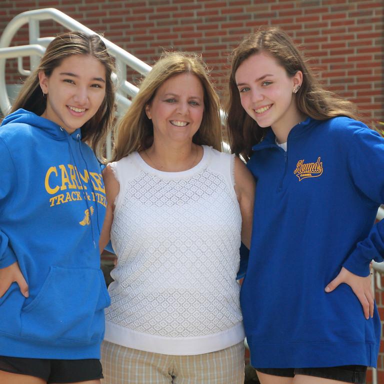 Beth Glynn for Carmel Schools Fundraiser