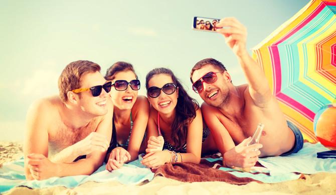 Lentes solares e proteção UV