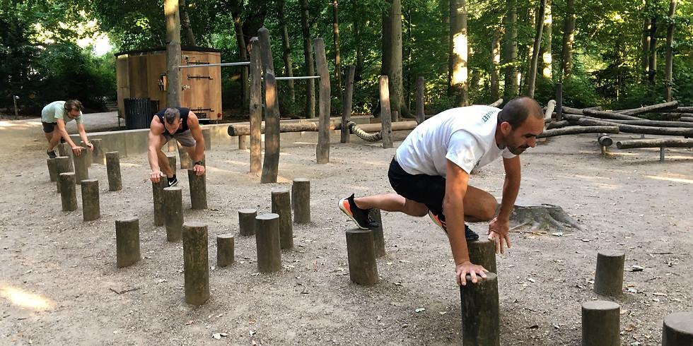 Natural Movement Training