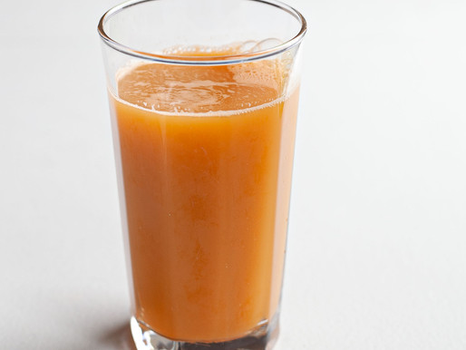 Juice Fruits & Vegetables at Home, WITHOUT a Juicer!