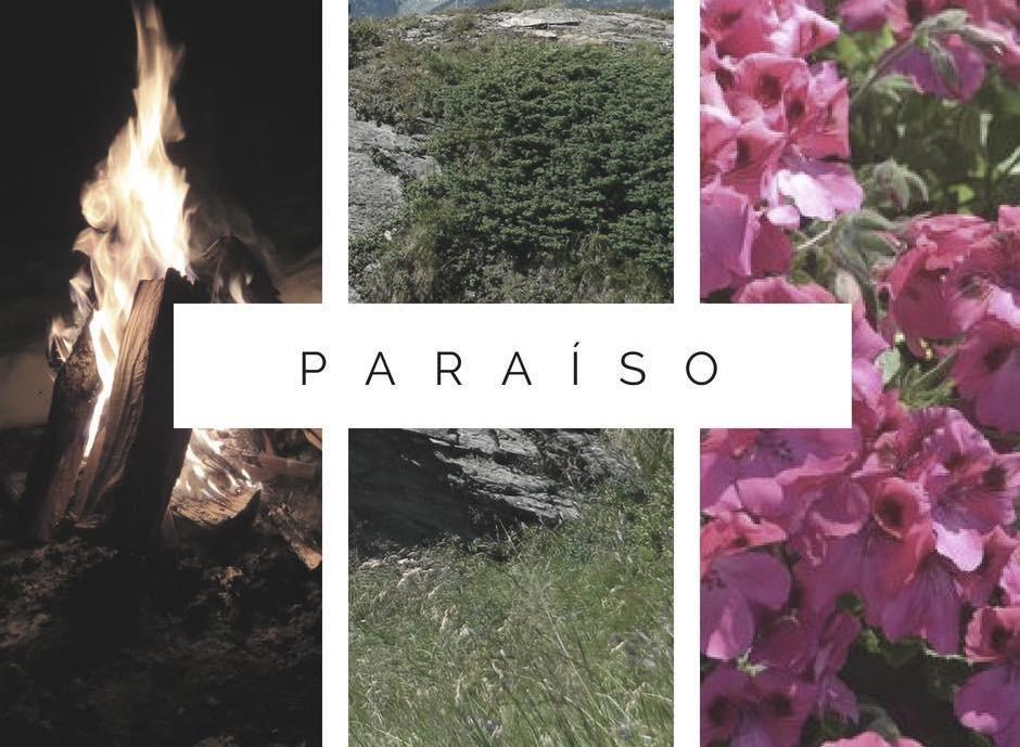 te esperamos en el paraíso