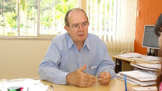 José Luiz Rezende Pereira