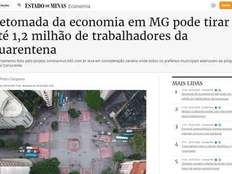 Estado de Minas - 28/04/2020