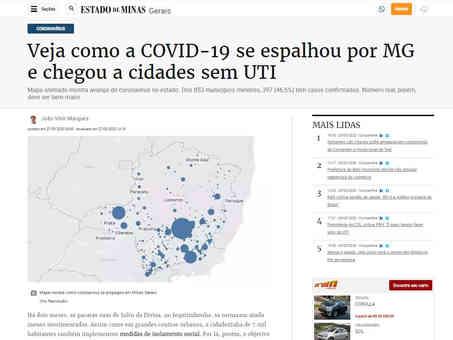 Estado de Minas - 27/05/2020